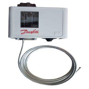термостат для вентиляции и кондиционировани