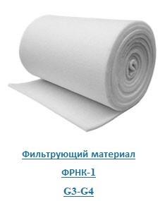 фильтровальный материал